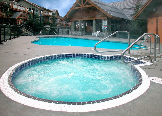 """""""Beautiful property in the heart of Whistler. The Private hot tub was an incredible luxury, excellent value!"""""""
