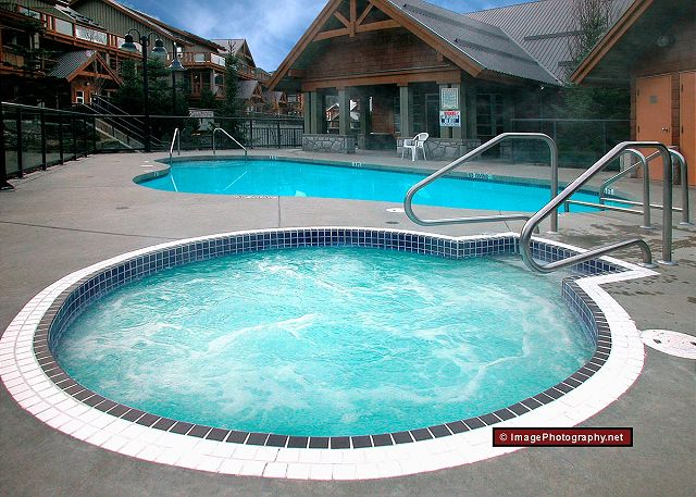 """""""The Adults in the group loved the private hot-tub…the kids loved the pool!"""""""