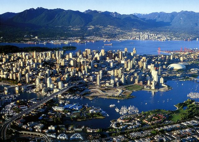 Vancouver, a world class city, is a short two hour drive on the scenic sea to sky highway to Whistler a world class resort.