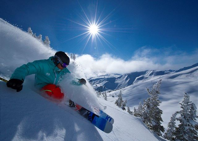 Whistler is consistently rated the #1 ski destination in North America. Ask us about discount lift tickets.