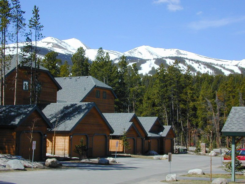Breckenridge Vacation Rental House