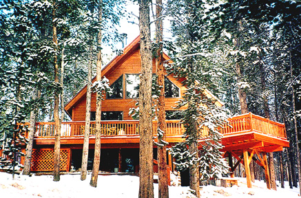 cabin breckenridge for top search vacation cabins rentals lodging