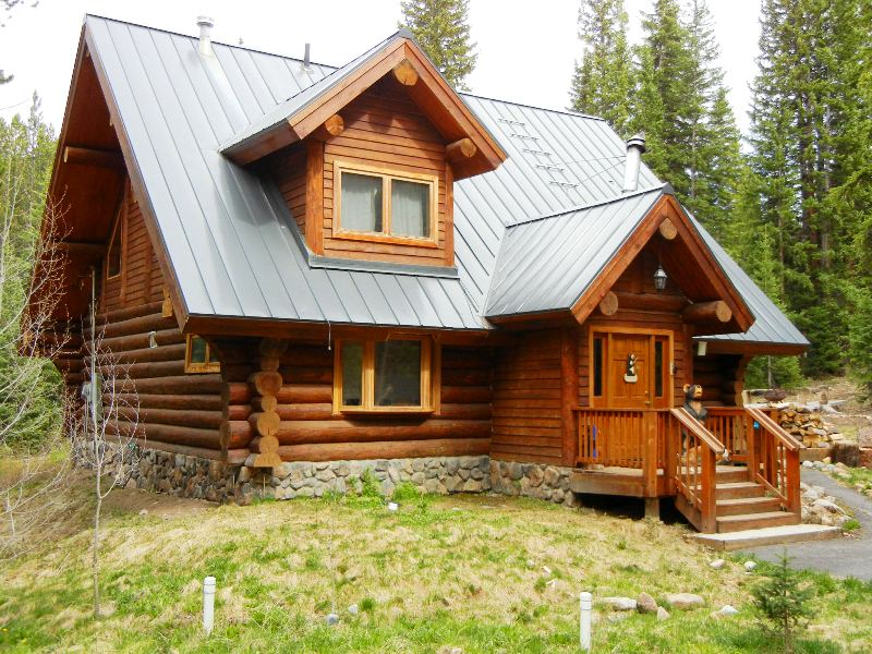 Breckenridge Vacation Rentals Cabins Condos And Houses