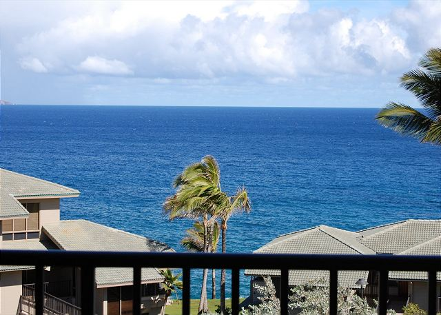 Kapalua Bay Villa 32B2 Gold Ocean View