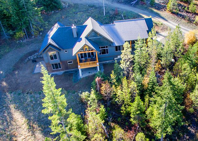 Cle Elum (WA) United States  city photos gallery : Dragontail View at Trailside | Cle Elum | Washington
