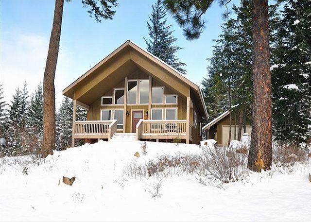 Big pine lodge roslyn ridge lake cle elum for Cle elum lake cabins