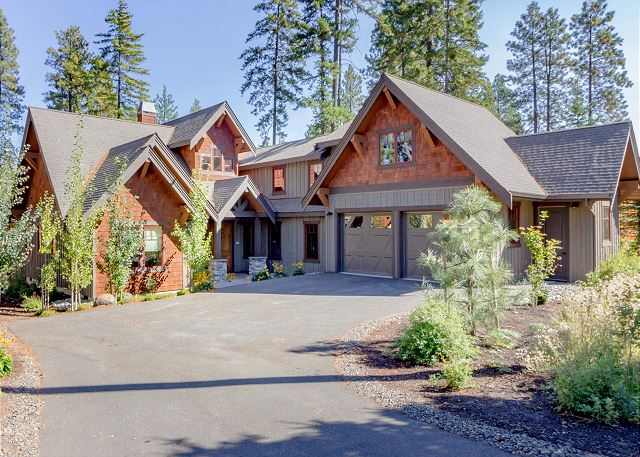 Three Sisters Lodge - One of Suncadia's Finest Homes