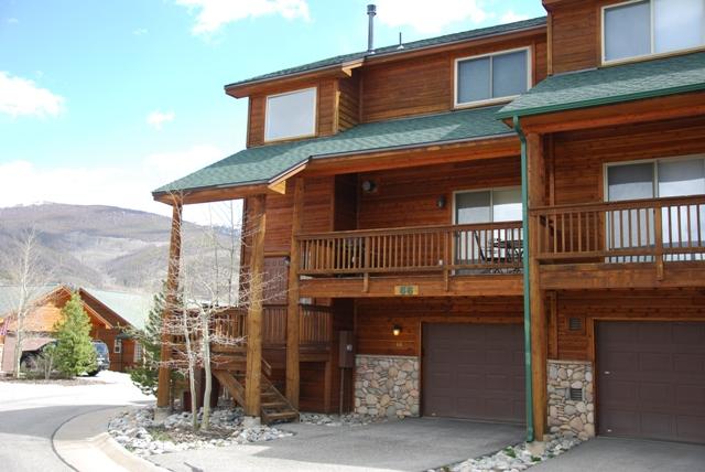 Dillon Vacation Rental House