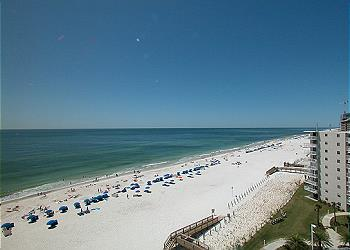 Tradewinds 904 Orange Beach Vacation Al