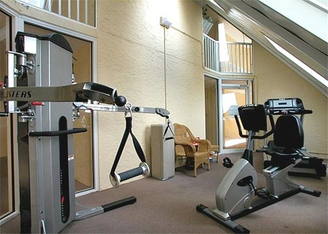 Fitness Room view2