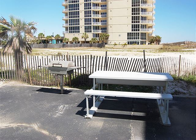 Grilling / Picnic Area