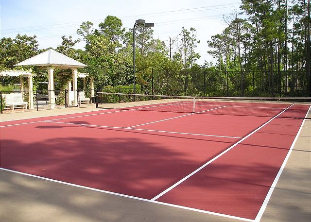 Martinque Tennis Courts