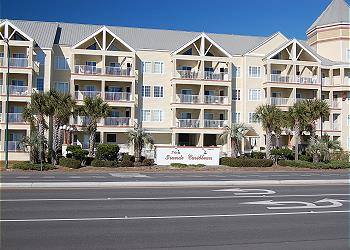 Grand Caribbean 102 Orange Beach Vacation Al View More Images