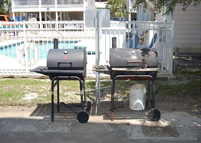 Grilling Area3