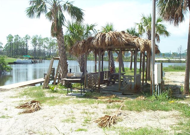 Cove BBQ & Picnic Area