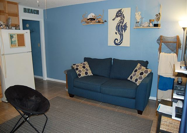 Living Area1 View