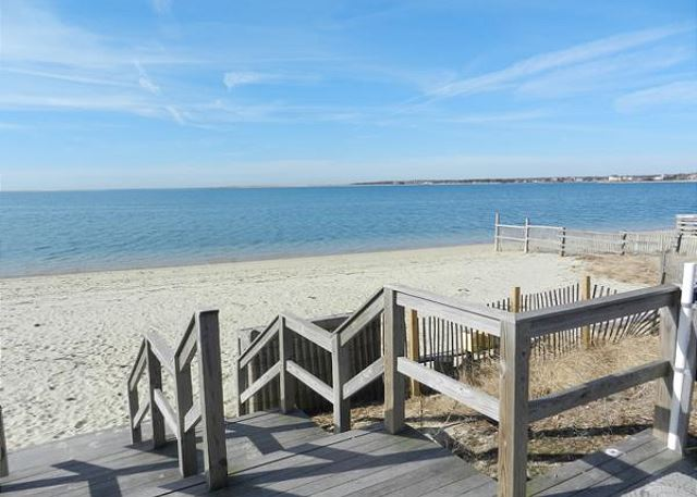 West Yarmouth Rentals Cape Cod Oceanview Realty