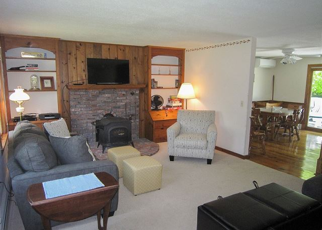 South Chatham, MA rental