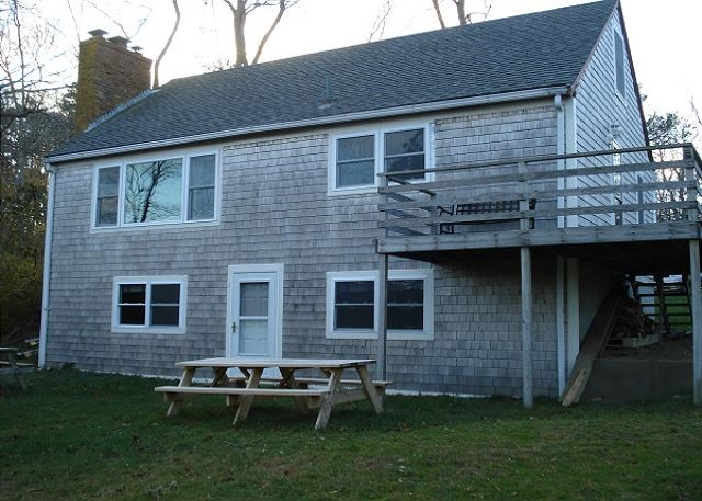 Wellfleet, MA rental