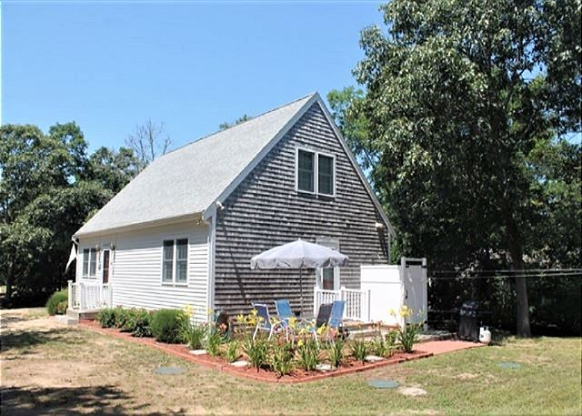 North Eastham, MA rental