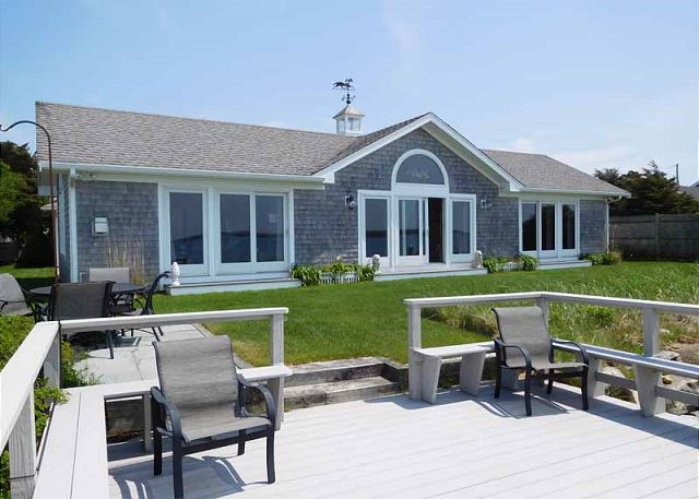 West Yarmouth, MA rental