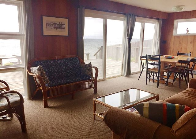 North Truro, MA rental