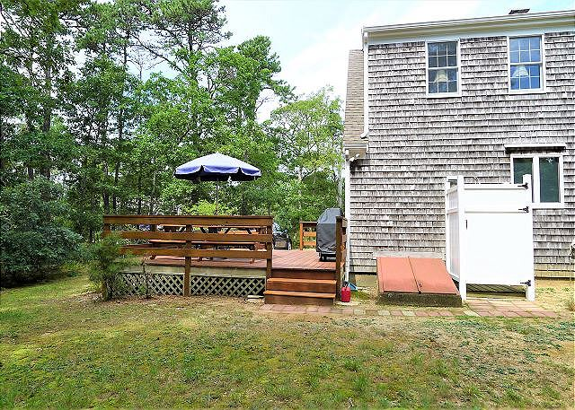 Eastham, MA rental