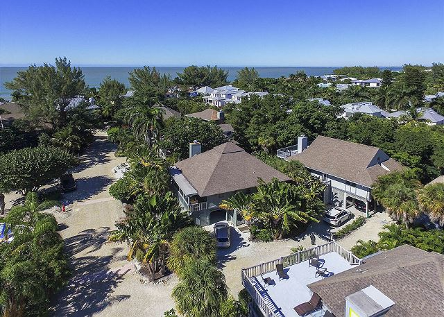 13 Sunset Captiva