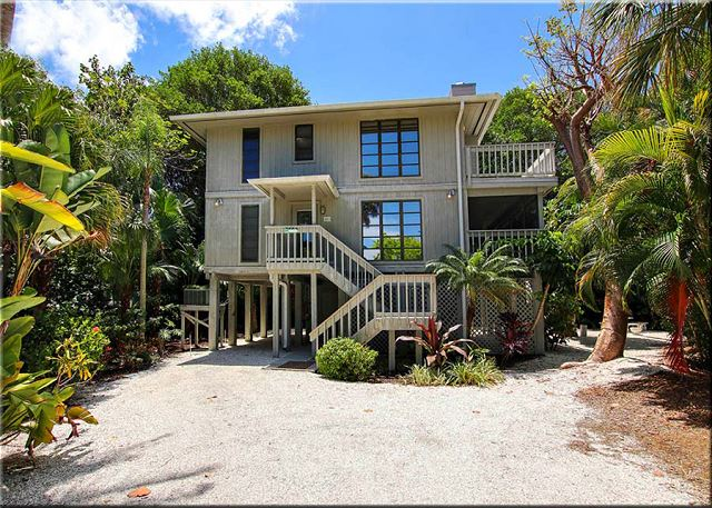 41 Sunset Captiva