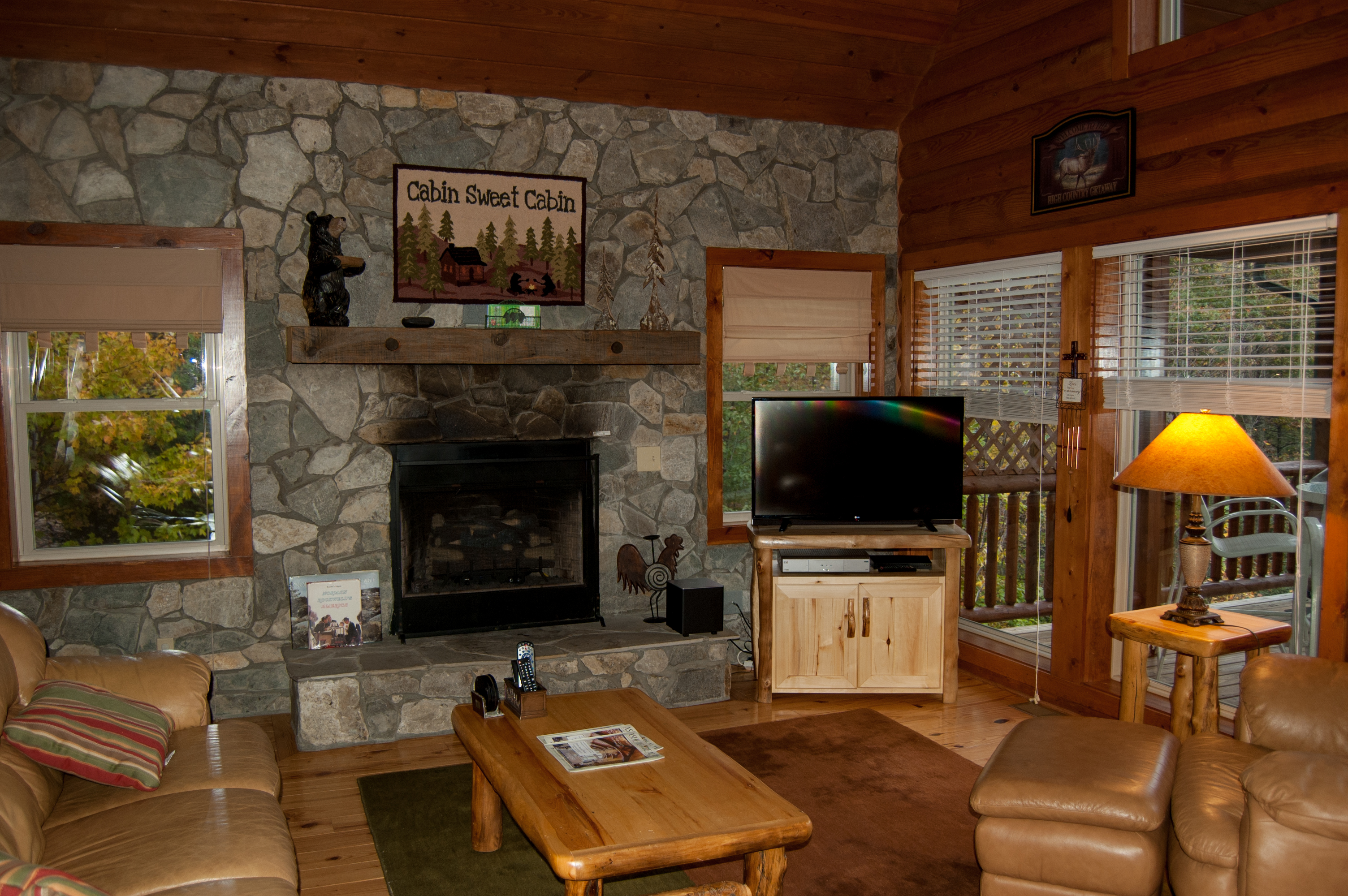 cabins north rentals nc blue friendly in ridge cabin boone vacation pet carolina