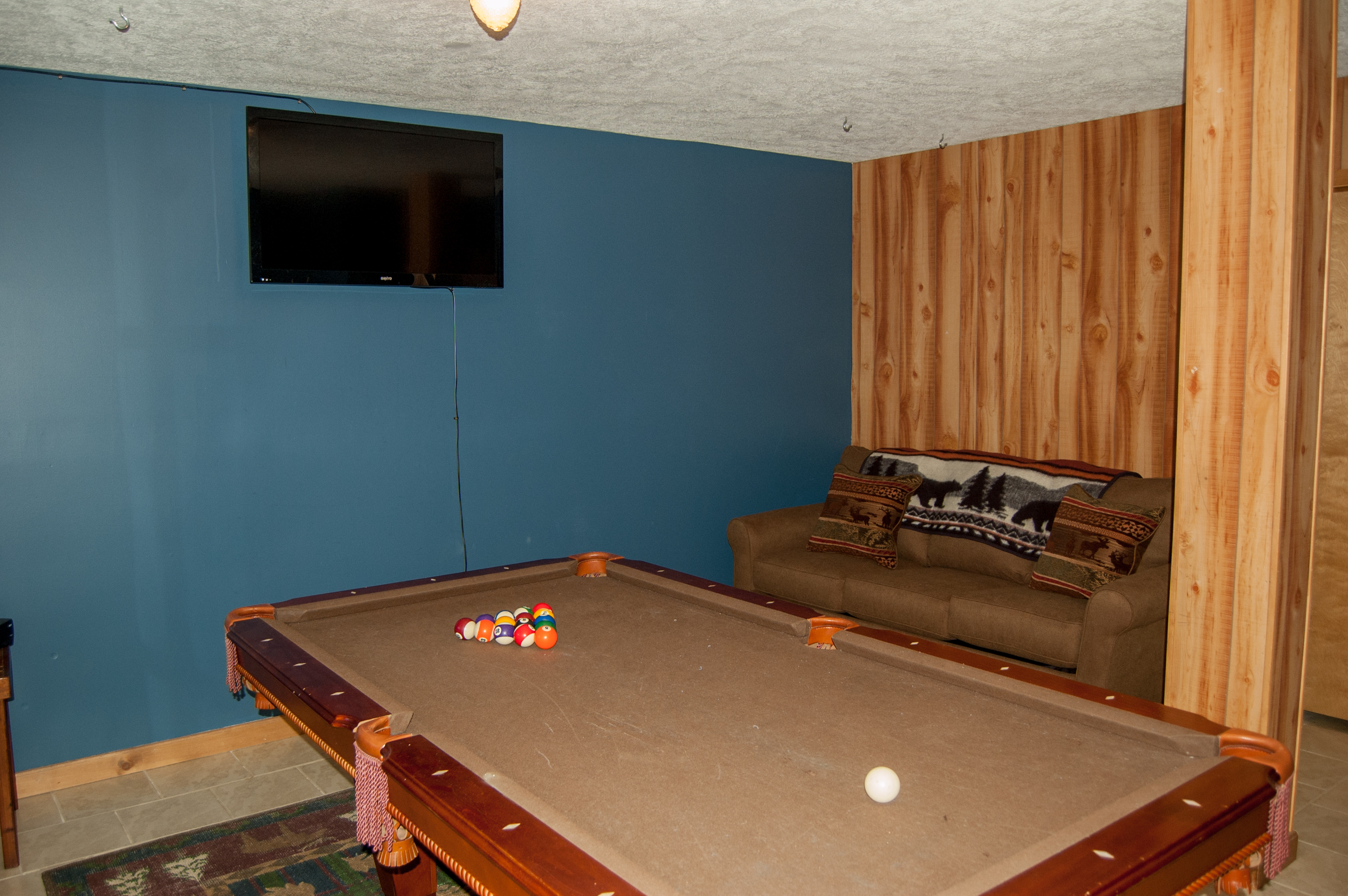 Riverhouse on the New Ashe High Country Vacations