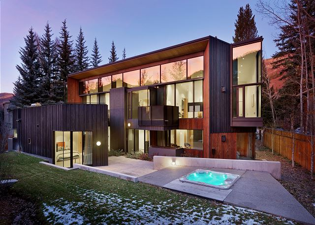 Aspen Blackbird Estate