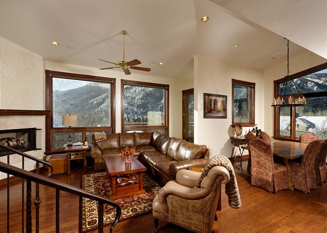 East Aspen Luxury Half Duplex