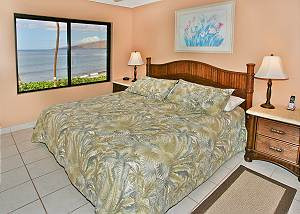 Kihei Beach Resort 302