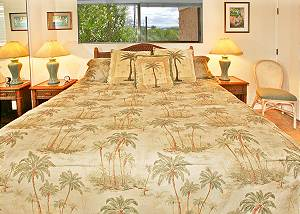 Kihei Beach Resort #1824204 - 1 Bedroom/2 Bath Ocean Front unit on Sugar Beach!