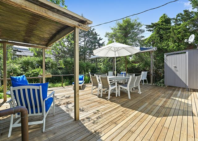 43 Duneway Ave, Seaview, Fire Island