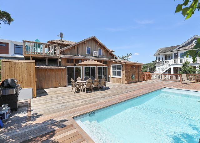 560 Bayberry, Ocean Beach, Fire Island