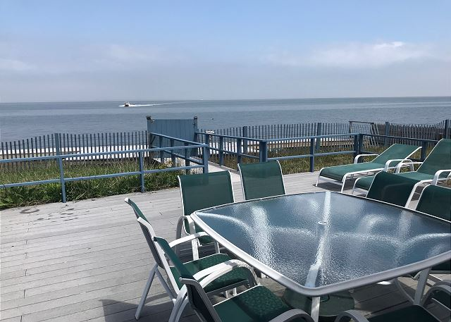 3181 Bayview, Seaview, Fire Island