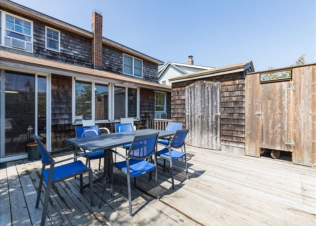 609 Bayberry Walk, Ocean Beach, Fire Island