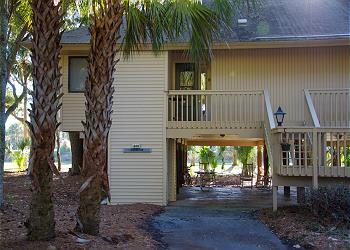 Club Cottage - 840 - Main Image