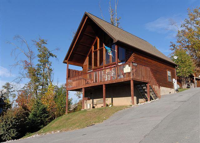 Miss Bee Haven 2 Bed 2 Bath Cabin Acorn Cabin Rentals