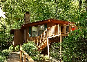 Sleeping Beauty #511 2 Bedroom Gatlinburg Chalet with Jacuzzi Tub and Hot Tub Close to Downtown