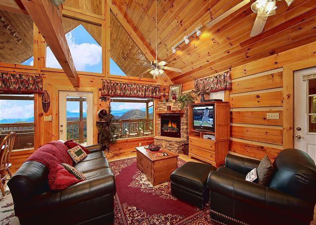 1844 1 bedroom cabins pigeon forge cabins gatlinburg cabins