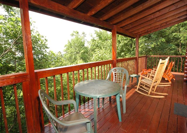 Mountain Perch 2134 2 Bedroom Cabins Pigeon Forge