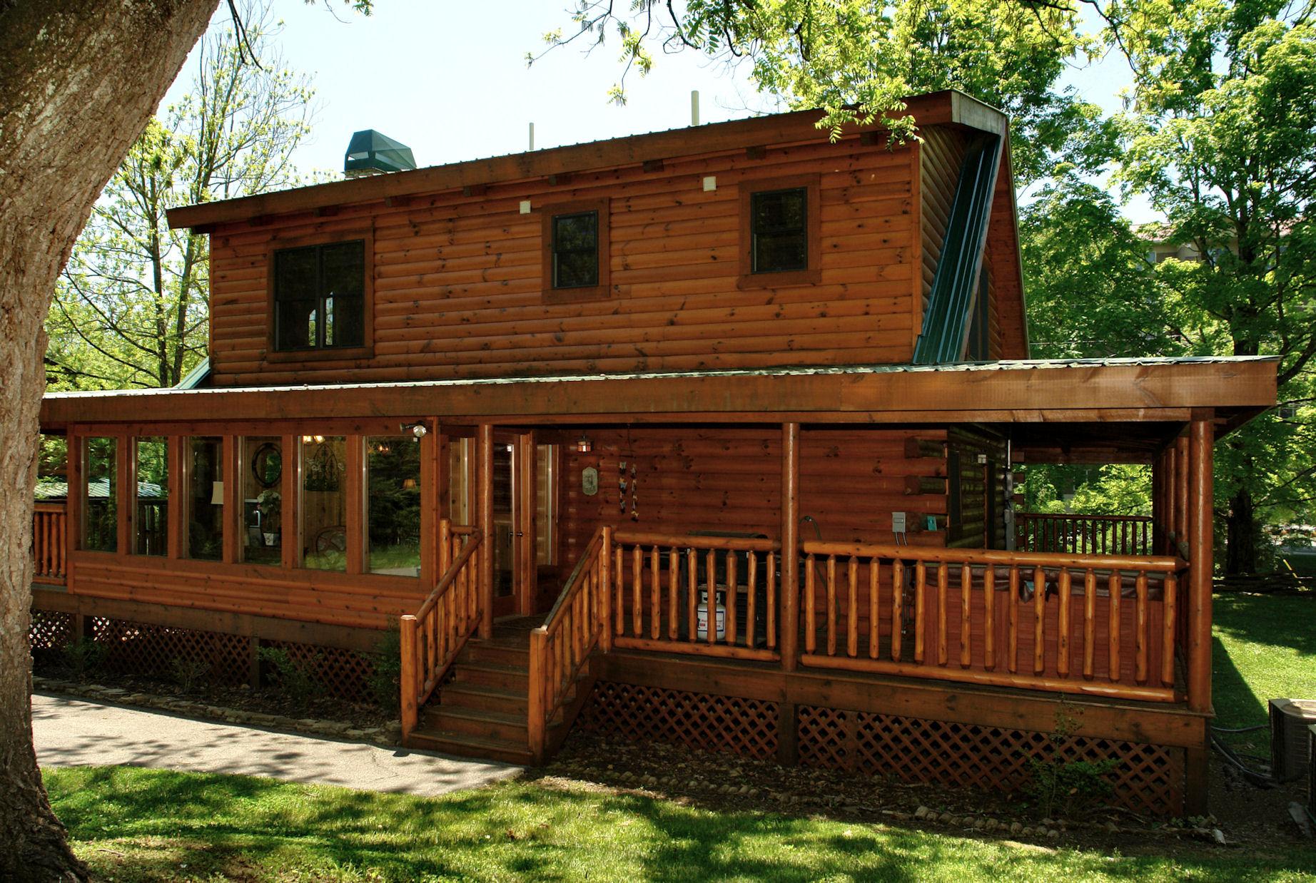 3 Bedroom Cabin Rentals In Pigeon Forge Tn 28 Images 3 Bedroom Cabin Near Downtown Pigeon