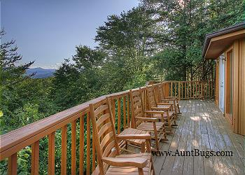 Leconte Lookout #707 - Sleeps up to8 guests 3 bedrooms