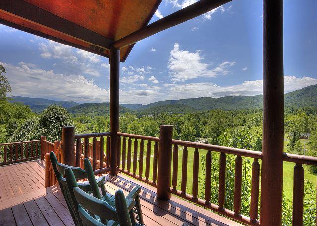 Mystical Creek Pool Lodge 600 6 Bed 6 5 Bath Cabin