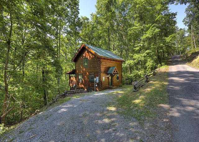 Smoky Mountain Memories 107 1 Bed 1 Bath Cabin