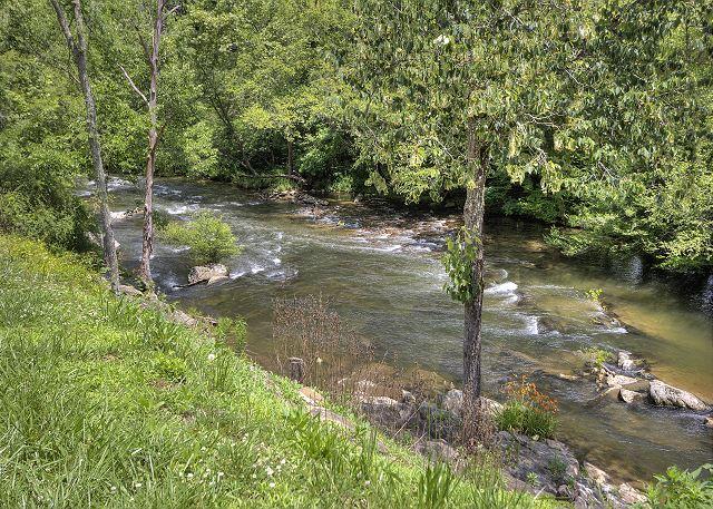 River Sounds 1 Bed 1 Bath Cabin Acorn Cabin Rentals