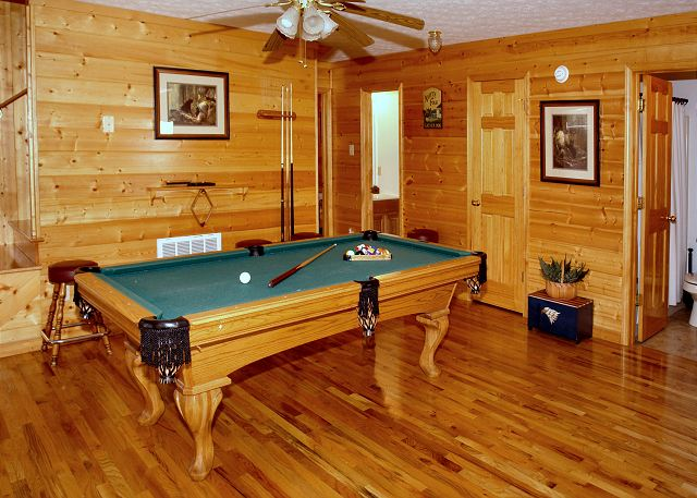 Temperature In Pigeon Forge Tennessee >> Sweet Mtn Laurel #403   4 Bedroom Cabins   Pigeon Forge ...